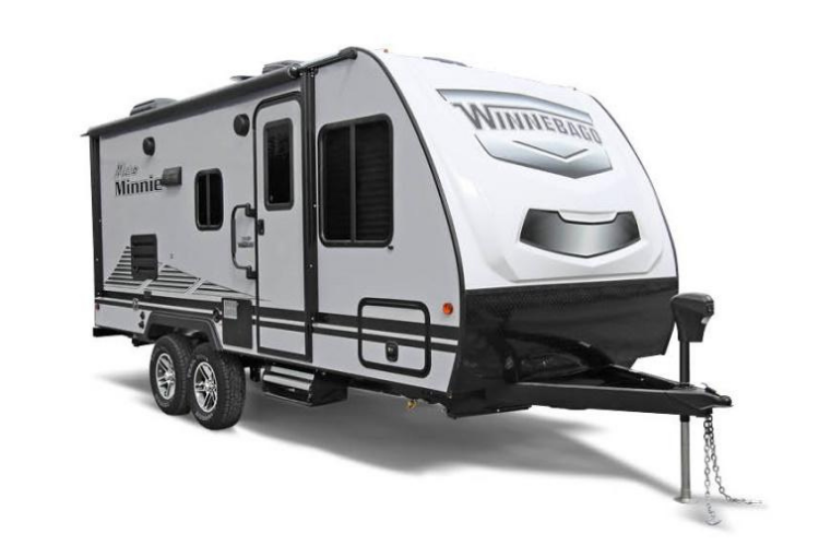 Winnebago Micro Minnie Review