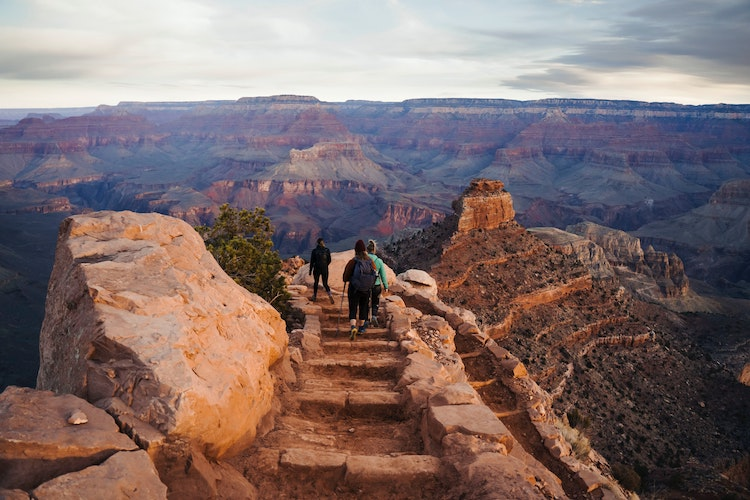 best places to go camping in arizona