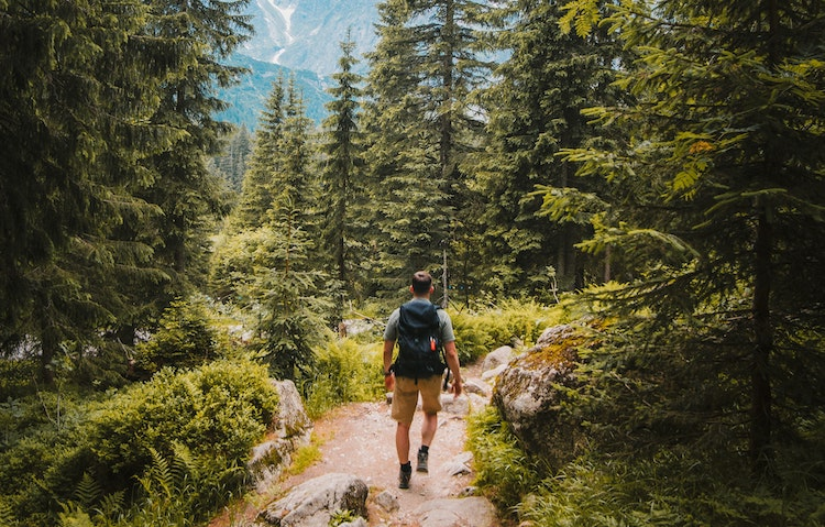 best daypack for hiking