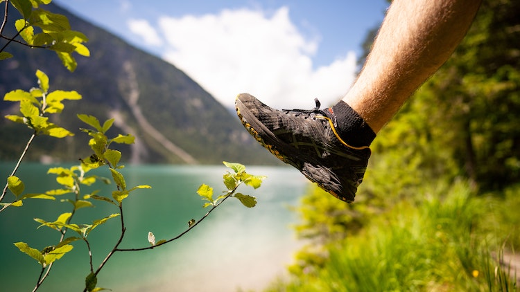 best trail running shoes for men and women